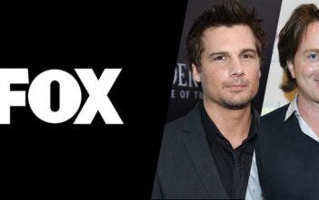 Το Fox Παρήγγειλε Τον Πιλότο Απο Το Sci-fi Δράμα Των Wiseman & Rosenbaum