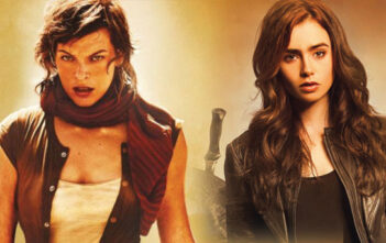 """Resident Evil"" & ""The Mortal Instruments"" Στην TV"
