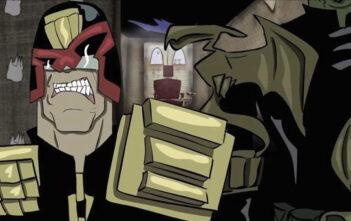 """Δείτε Όλα Τα Επεισόδια Απο Το Animated """"Superfiend"""""""