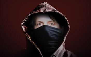 """Trailer Του Ντοκυμαντέρ """"The Hacker Wars"""""""