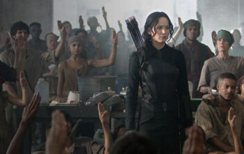 "Το Τελικό Trailer ""The Hunger Games: Mockingjay - Part 1&"""