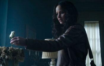 """Τρίτο Trailer Απο Το """"The Hunger Games: Mockingjay - Part I"""""""