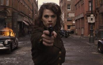 """Νέα Τηλεοπτική Σειρά: """"Agent Carter"""""""