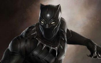 "H Marvel Ανακοίνωσε Το ""Black Panther"""