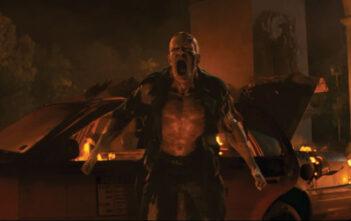 """Η Warner Bros. Ετοιμάζει Το Reboot Του """"I Am Legend"""""""