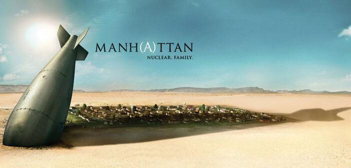 """Η Εξαιρετική Πρώτη Σαιζόν Του """"Manhattan"""""""