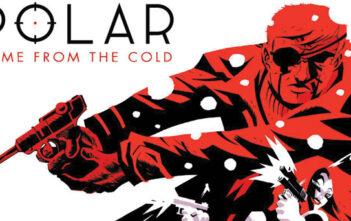 """Το Comic """"Polar"""" Μεταφέρεται Στο Σινεμά"""