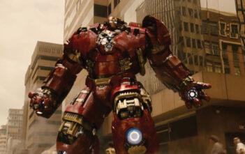 """Πρώτο Teaser-Trailer Απο Το """"The Avengers: Age of Ultron"""""""