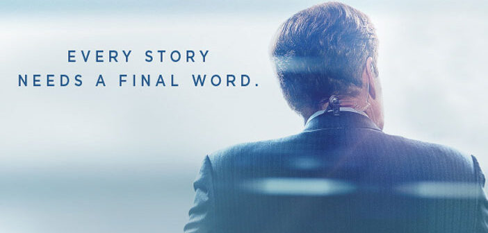 "Trailer Απο Την 3η Σαιζόν Του ""The Newsroom"""