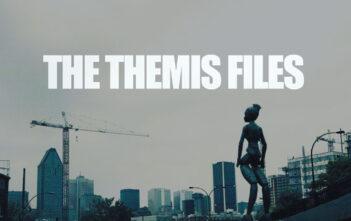 """Η Sony απέκτησε τα διακαιώματα του """"The Themis Files"""""""