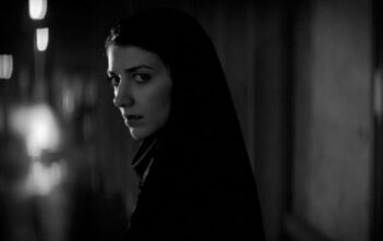 "Trailer Απο Το ""A Girl Walks Home Alone at Night"""