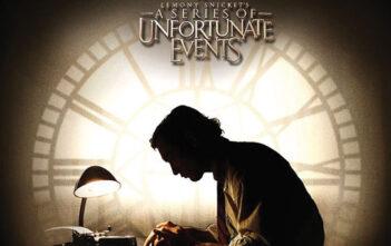 """Το """"A Series of Unfortunate Events"""" Στη TV"""