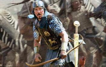 """Τρίτο Trailer Απο Το """"Exodus: Gods and Kings"""""""