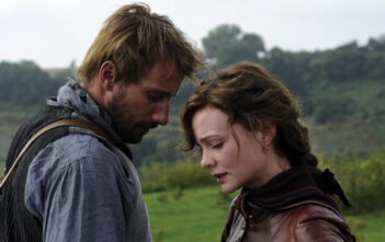 "Πρώτο Trailer Απο Το ""Far From The Madding Crowd"""