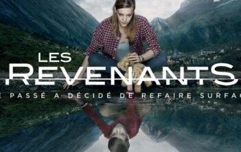 """Ξεκίνησαν Τα Γυρίσματα Της 2ης Σαιζόν Του """"Les Revenants"""""""