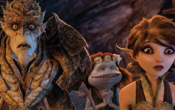 "Πρώτο Trailer Απο Το Animated ""Strange Magic"""