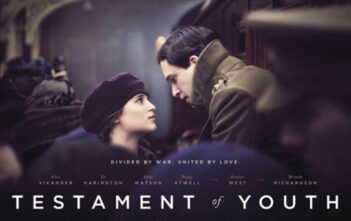 "Trailer Απο Το ""Testament Of Youth"""