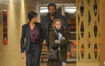 """Νέο Trailer Απο Το """"The Captive"""""""