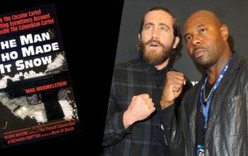 "Ο A. Fuqua & Ο J. Gyllenhaal Στο ""The Man Who Made It Snow"""