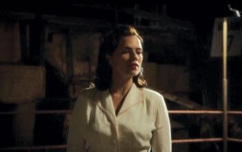 """Πρώτο Clip Απο Το """"Agent Carter"""""""
