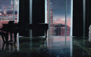 """Νέο Trailer Απο Το """"Fifty Shades of Grey"""""""