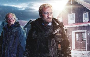 "Teaser-Trailer Απο Το ""Fortitude"""