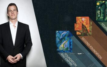 """Ο Jonathan Nolan Ετοιμάζει Τη Μεταφορά Του """"Foundation"""""""