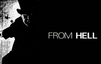 """Το FX Ετοιμάζει Τη Σειρά """"From Hell"""""""