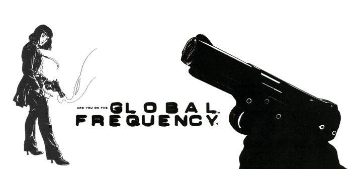 """Το Fox Παρήγγειλε Τον Πιλότο Του """"Global Frequency"""""""
