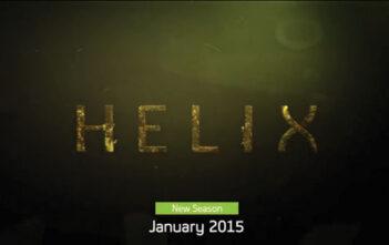 "Teaser Απο Την 2η Σαιζόν Του ""Helix"""