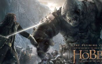 "Νέο Trailer Απο Το ""The Hobbit: The Battle of the Five Armies"""