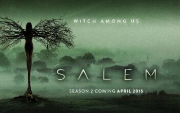 """Πρώτο Teaser Απο Την 2η Σαιζόν Του """"Salem"""""""