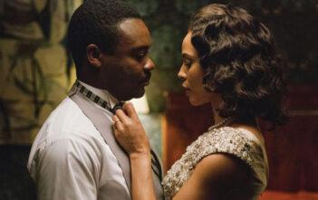 """Πρώτο Trailer Απο Το """"Selma"""""""