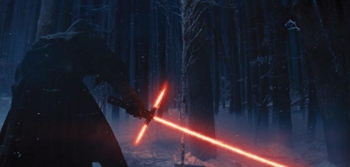 "Star Wars: The Force Awakens"""
