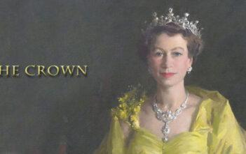 """Το Netflix Ετοιμάζει Το """"The Crown"""""""