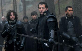 """Πρώτο Trailer Απο Το """"The Last Knights"""""""