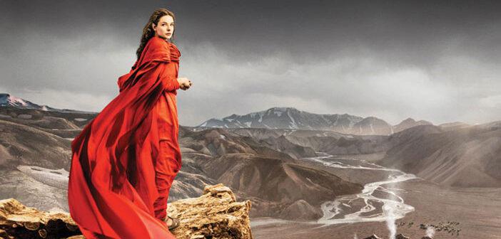 """Πρώτο Trailer Απο Τη Μίνι Σειρά """"Red Tent"""""""