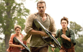 """Νέο Trailer Απο Το """"Insurgent"""""""