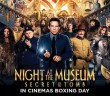 """""""Night at the Museum: Secret of the Tomb"""""""