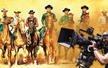 """Ο Antoine Fuqua θα Σκηνοθετήσει Το """"The Magnificent Seven"""""""