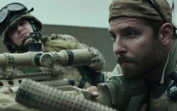 """Νέο Trailer Απο Το """"American Sniper"""""""