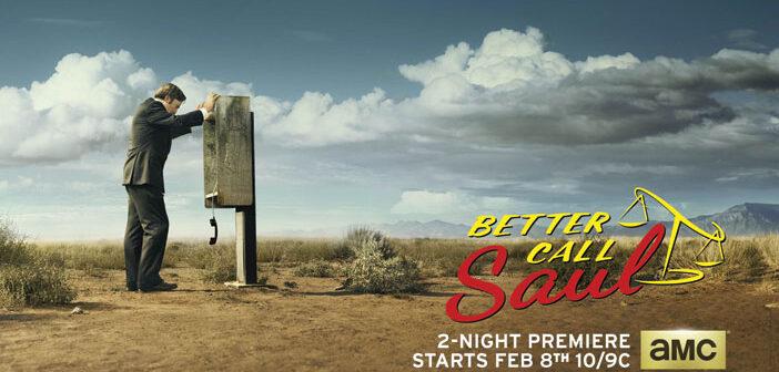 """Νέο Teaser Απο Το """"Better Call Saul"""""""