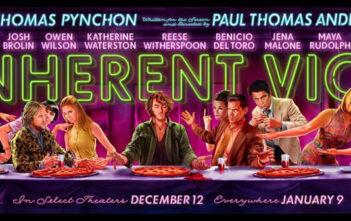 """Τρίτο Trailer Απο Το """"Inherent Vice"""""""