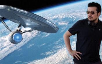 """Ο Justin Lin Θα Σκηνοθετήσει Το """"Star Trek 3"""""""