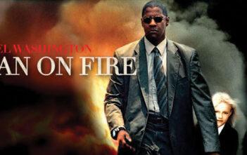 """Σινεμά Στο Σπίτι: """"Man on Fire"""" Του Tony Scott"""