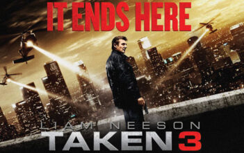 """Νέο Trailer Απο Το """"Taken 3"""""""