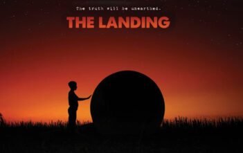 """Ταινία Μικρού Μήκους: """"The Landing"""""""