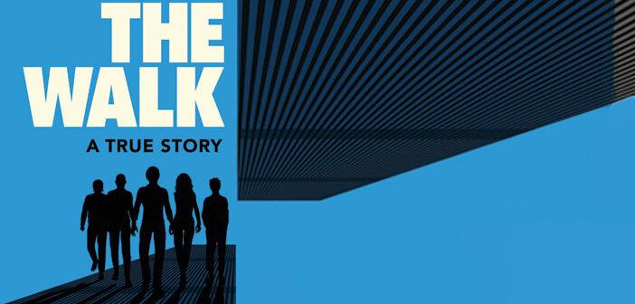 """Πρώτο Trailer Απο Το """"The Walk"""""""