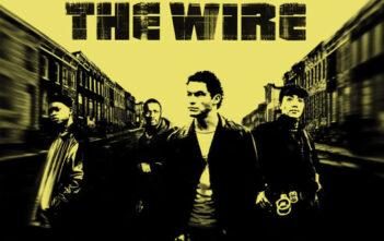 """Στις 26 Δεκεμβρίου Το """"The Wire"""" Επιστρέφει Σε HD 16X9"""