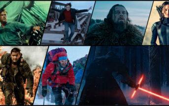 Οι Πιο Αναμενόμενες Ταινίες Του 2015